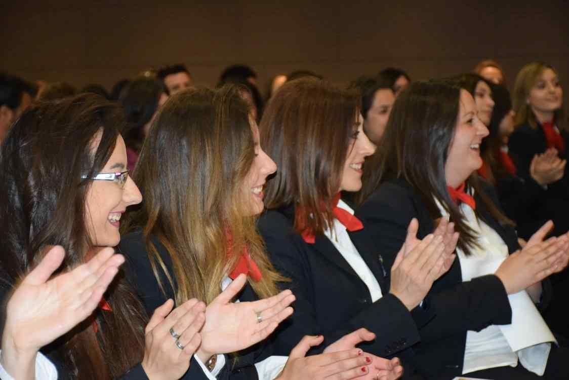 Acto de graduación: excelencia y calidad de la Formación Profesional