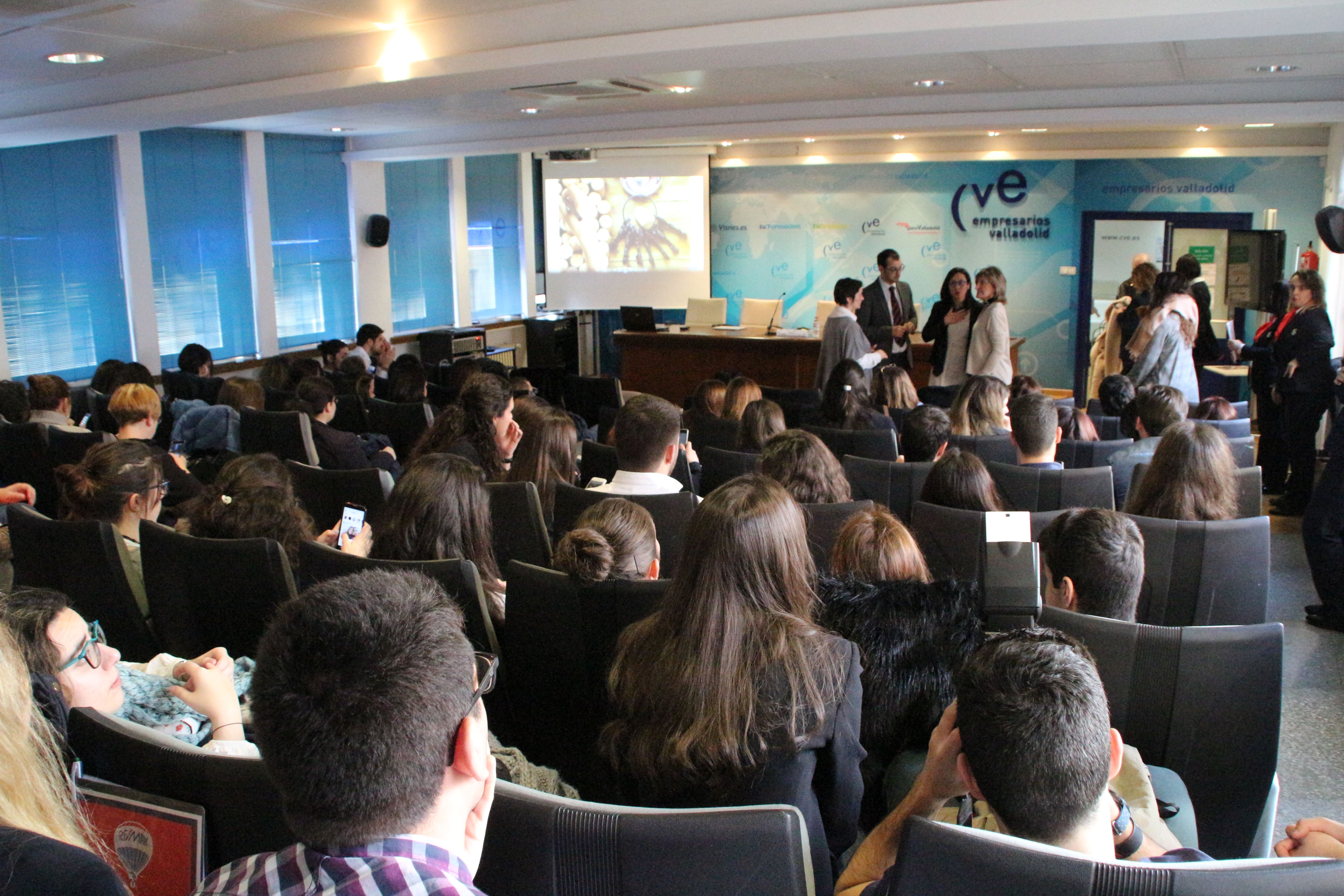 III Jornada de Turismo y Formación organizada por G. S. Gestión de Alojamientos Turísticos