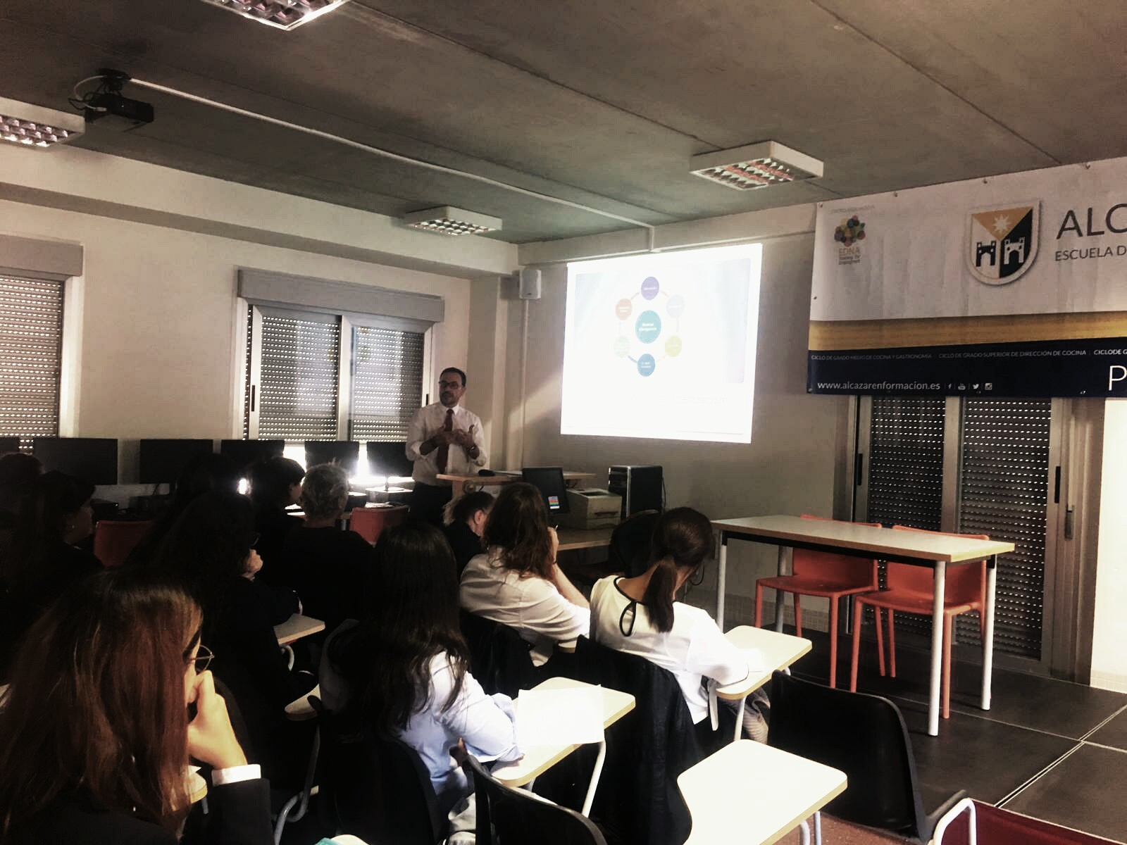 Masterclass de Revenue Management con José Antonio Robles