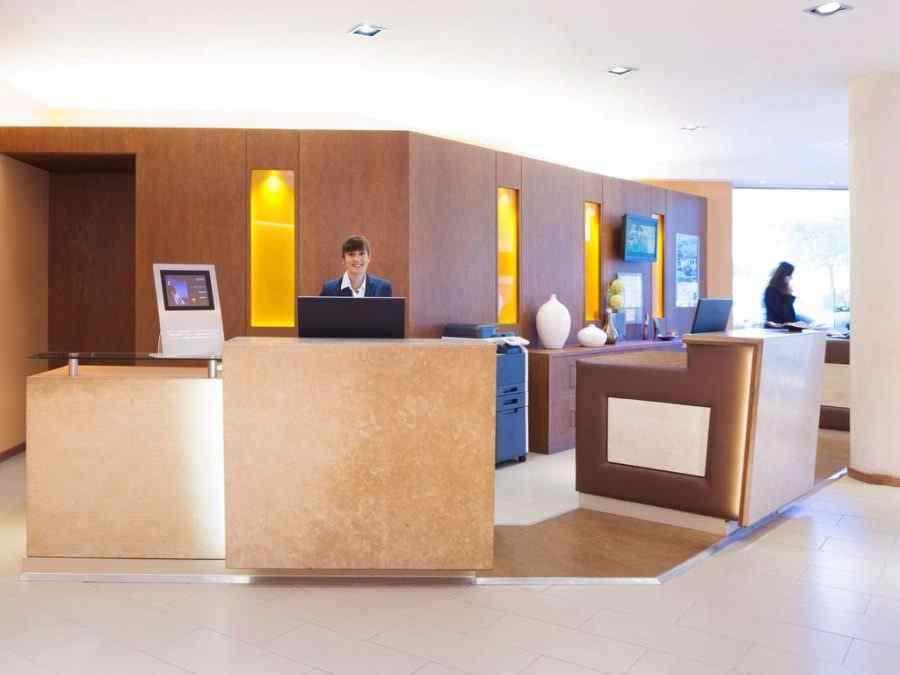 Visitas profesionales a Hoteles de Valladolid- Gestión de Alojamientos Turísticos