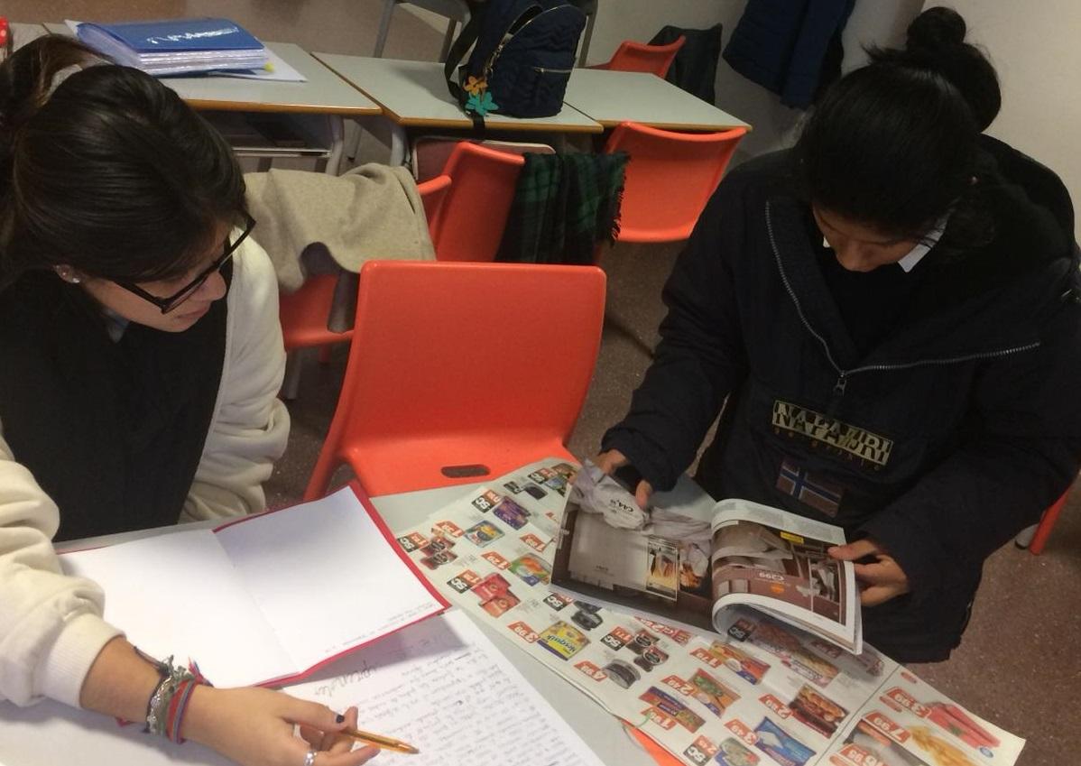 Creatividad y desarrollo de habilidades en Educación Infantil