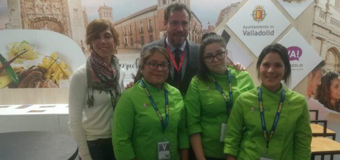 Dirección de Cocina en Madrid Fusión. Una experiencia profesional