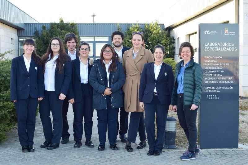 Visita a ITACYL: instalaciones, última tecnología y laboratorios