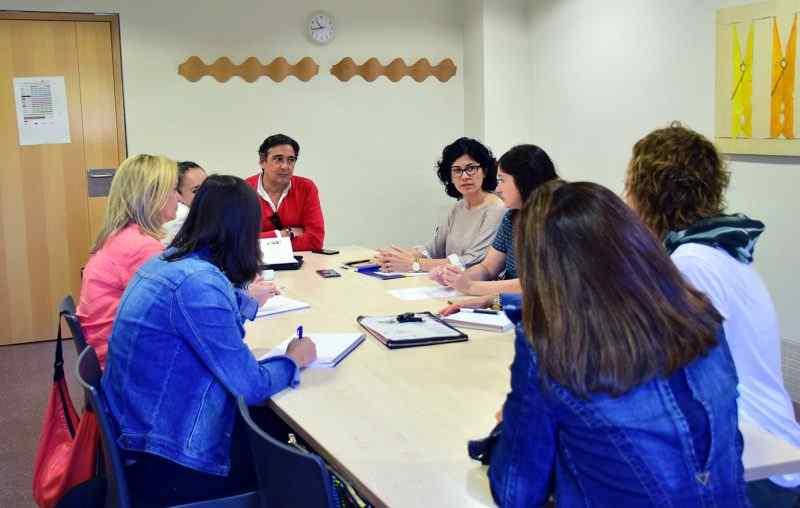 Grupo Valdecuevas y la Escuela Alcazarén