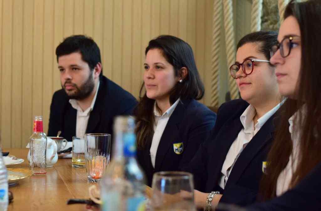 Escuela de cocina Valladolid