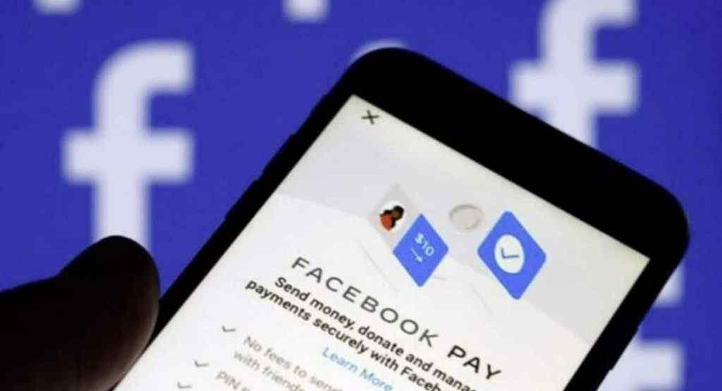 facebook pay llega a españa