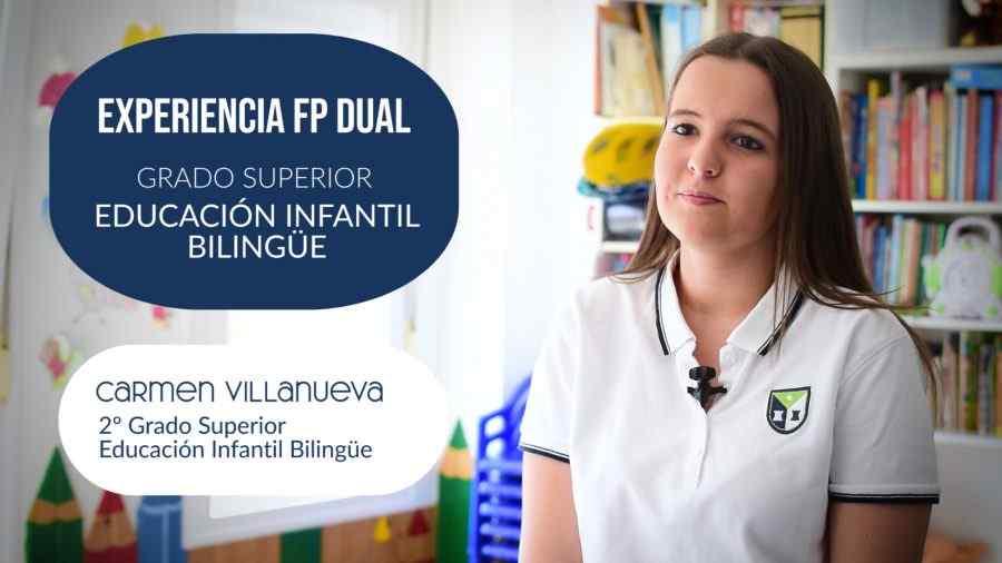 Grado Superior en Valladolid con altas opciones de empleo gracias a la FP Dual