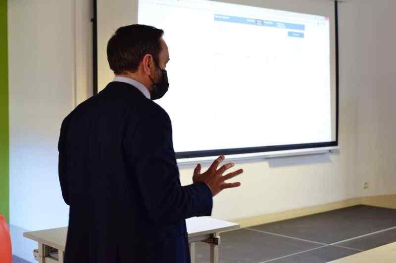 formación en revenue management