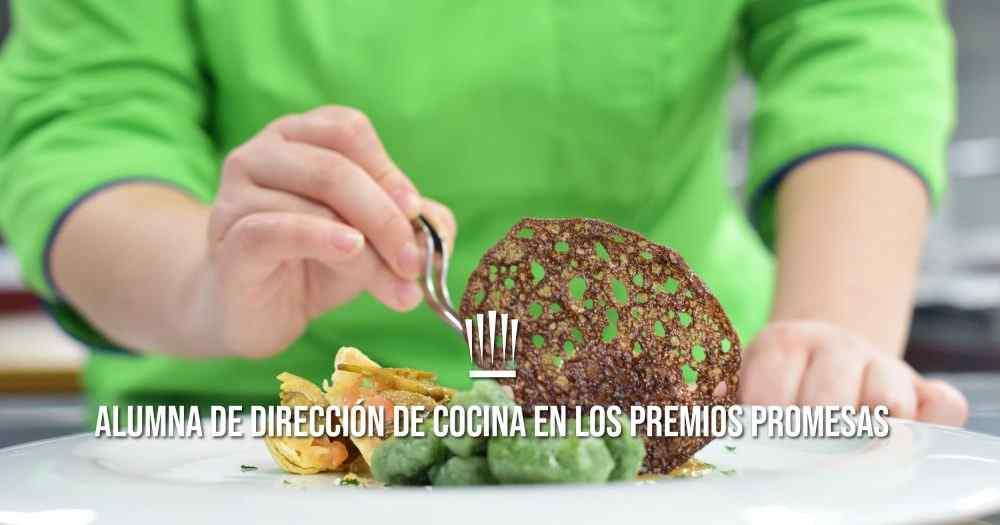 ¡Vota la receta del Premio Promesas de la Alta Cocina!