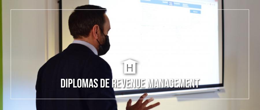 Curso de Revenue Management: formación para Gestión de Alojamientos